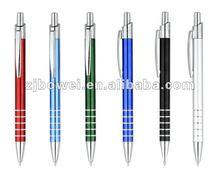 thin ballpoint pens
