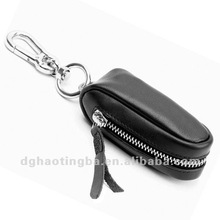2013 leather car key case for ladies