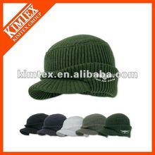 2012 Visor hat