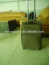2012 hot sale luggage set
