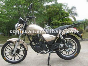 150cc Yinxiang Engine Wholesale Land Cruiser Chopper Motorcycle
