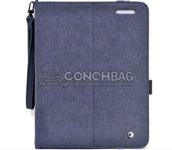 folio and adjustable stander design for new ipad case