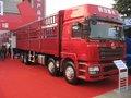 Shacman camión 8x4/camión de carga toneladas 20~40