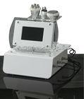 Portable exilis machine & 40k cavitation,tripolar rf,bipolar rf