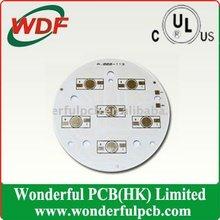 high power LED light PCB