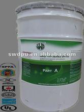 water based polyurea anticorrosion primer/coating