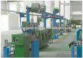 Cable eléctrico de fabricación de la máquina extrusora 70mm 1.0-8.0mm para acabado de pvc/pe/pu/lszh/alambre de nylon