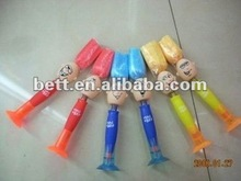 fun promotional plastic ball pen