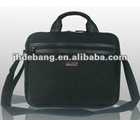 2014 NEW ARRIVAL High quality polyester waterproof computer bag/laptop bag