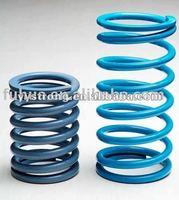 plastic springs compression spring