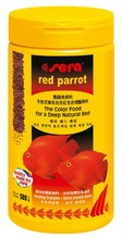 380g 1000ml sera fish food blood parrot fish 0312
