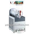 Congelados de hielo máquina de granizados, comercial de batido de la máquina