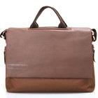 2014 New Arrival and Hot Sell Guangzhou Fashion Mens Shoulder Bag Genuine Leather laptop messenger bag