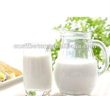 milk oil flavor