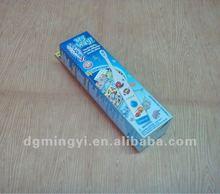 Toothbrush Paper Box Printing