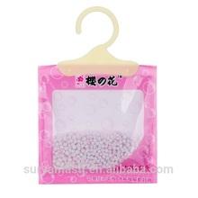 air moisture absorber/dehumidifier bag 25g*4