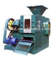 2012 Best selling gypsum ball press machine