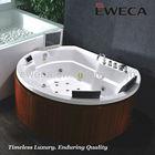 2 Person Indoor Hot Tub