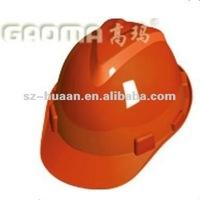 CE EN397 helmet solar safe helmets for industrial