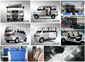 Dongfeng puerta- de tipo abierto minivan 1.1l eq6362pf
