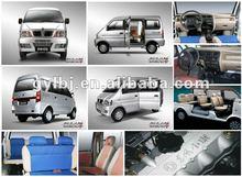 Dongfeng Door-open type Minivan 1.1L EQ6362PF