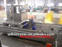 Aluminum Landing barge craft 12/14m