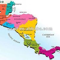 General cargo shipping service from China to Honduras,El Salvador,Nicaragua,Costa Rica