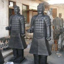 2012 the worthiest souvenir Terracotta warriors