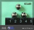 1.2mm-32mm aisi52100 cromo de acero del cojinete de bolas