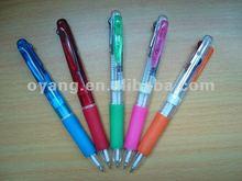 3 color ball pen