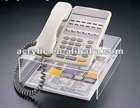 Acrylic Telephone Display Stand