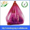 PVA water soluble hospital laundry bags