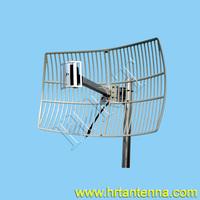 2.4GHz 0.4*0.6m high gain wifi Grid antenna TDJ-2400SPD6