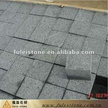 natural granite paver block