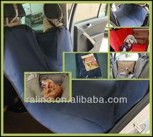 Pet Mat Blanket/Pet Dog Cat Car Seat Cover(150*140cm)+Dog Seat Belt