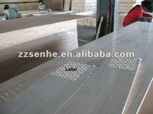 ZP2646 paulownia siding/trim board outdoor used