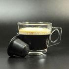 Wholesale - Empty coffee Capsule for Nespresso ,K-CUP ,LAVAZZA