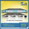 8 Channels IP QAM Modulator/Cable TV Modulator