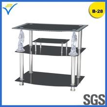 oval glass upright turkey plastic fireplace tv stand