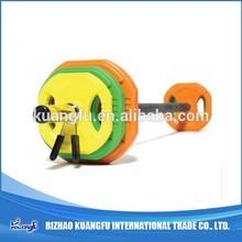 Gym Body Pump Barbell Set