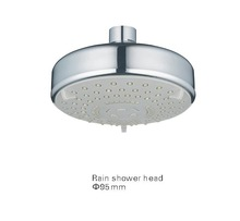 shower head&overhead shower&top shower head&rain shower head