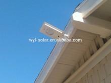 Cheap Waterproof Outdoor Led Garden Solar Lamp Price