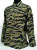 Military Uniform tactical uniform camouflage uniform Tiger Stripe Camo