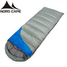 High quality waterproof winter camping sleeping bag