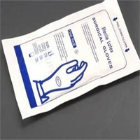 black hot sell Ansell surgical gloves in malaysia