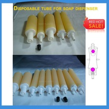 Hot Sale Disposable Tube For Soap Dispensers
