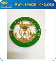 Wholesale masonic items, auto emblems car logo