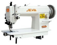 JY0318 high-speed heavy duty top and buttom feed lockstitch industrialdurkopp adler sewing machine