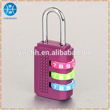 3 digit mini lock good quailty digital lock safe padlock digital locks