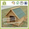 SDD04 apex roof unique dog house